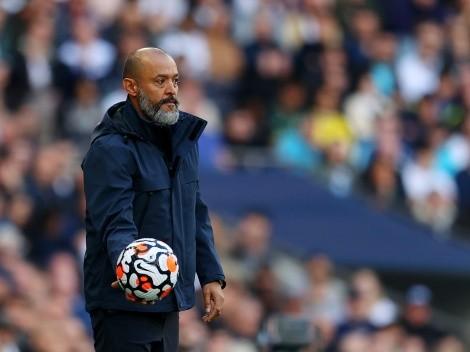 Uruguaio destaque da Serie A entra na mira do Tottenham