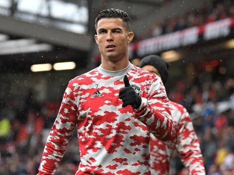 ¿Cuánto gana por mes Cristiano Ronaldo en Manchester United?