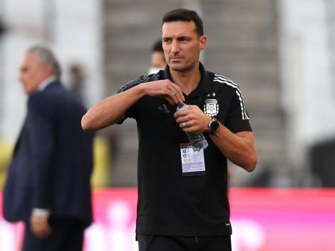 Argentina y los convocados de Europa para la triple fecha de las Eliminatorias