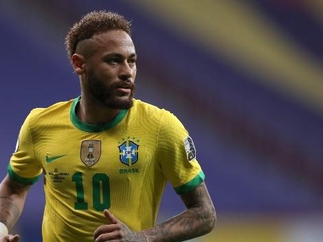 Los 3 datos que no conocías de la infancia de Neymar