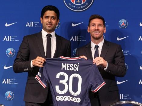 Não para! Após Messi, mais um grande jogador pode chegar ao PSG de graça