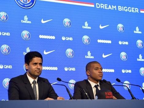 Fabrizio Romano afirma que astro da Premier League é o nome favorito para substituir Mbappé no PSG