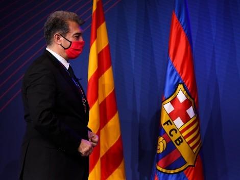 Habló hoy: Las 5 frases más fuertes del presidente de Barcelona