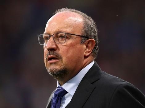 Everton quer tirar importante jogador da Juventus para reforçar o seu elenco