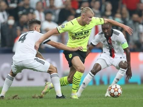 Puma pode dar impulso para gigante da Premier League contratar Haaland