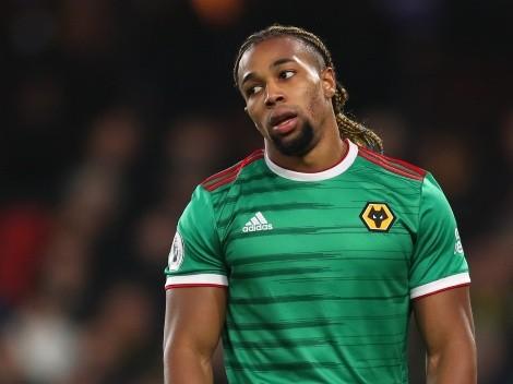 Perto de renovar com o Wolves, Adama Traoré volta a ser sondado por gigante europeu e pode reconsiderar sua decisão