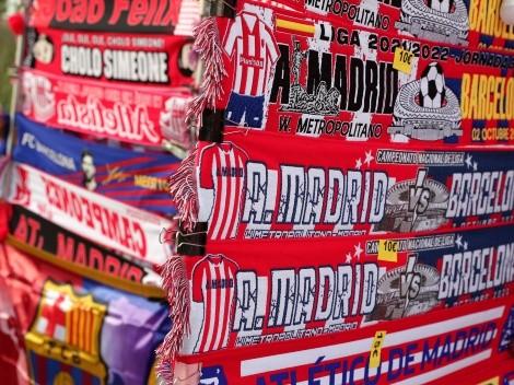 Em guerra! Barcelona e Atlético de Madrid vão travar disputa para contratar destaque da Serie A