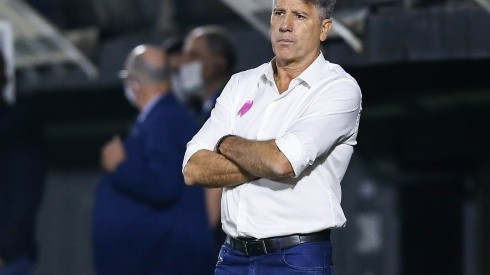 Red Bull Bragantino v Flamengo - Brasileirao 2021