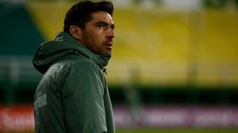 Defensa y Justicia v Palmeiras - Copa CONMEBOL Libertadores 2021