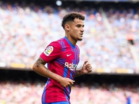 Barcelona define valor para liberar Phillipe Coutinho