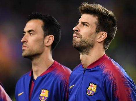 Eita! Barcelona quer vender um dos medalhões de seu elenco para contratar destaque do Milan