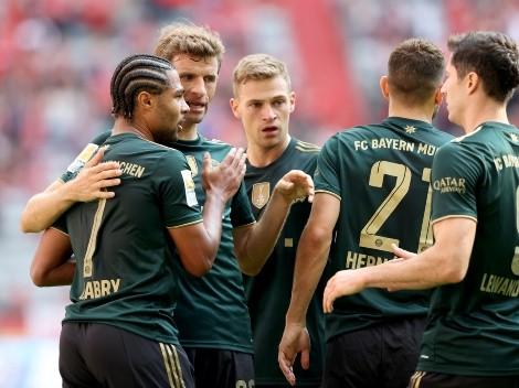 Tribunal Criminal decreta prisão de jogador do Bayern de Munique