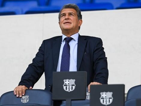 Cláusula de R$ 3 bilhões e contrato até 2026; Barcelona renova com uma de suas principais promessas