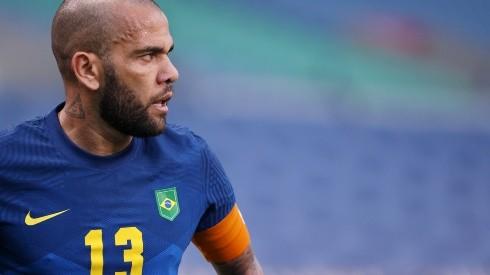 Saudi Arabia v Brazil: Men