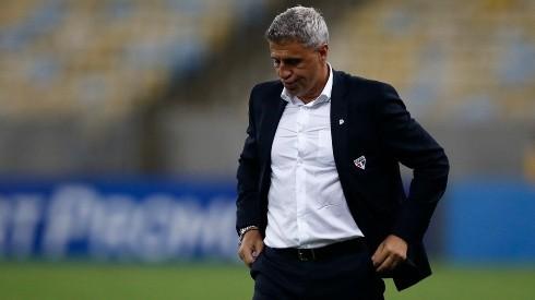 Fluminense v Sao Paulo - Brasileirao 2021