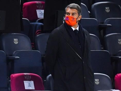 Aprendeu com a perda? Barcelona pode repetir estratégia do PSG e contratar grande jogador de graça