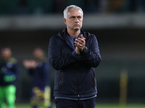 Mourinho pede, e Roma tenta a contratação de grande nome da Serie A