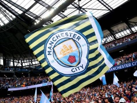 ¿Cuál es el club que quiere comprar el Manchester City?