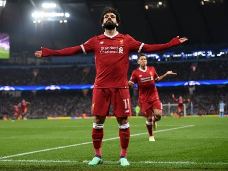 ¿Cómo es el intercambio que planea hacer Real Madrid por Salah?