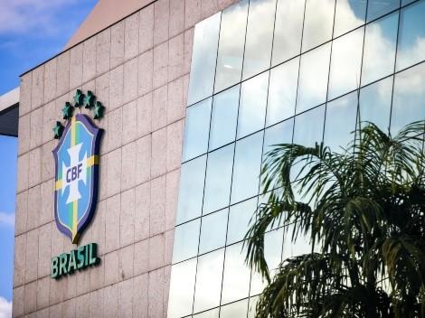 Defensor brasileiro fala sobre possibilidade de defender as cores da Espanha