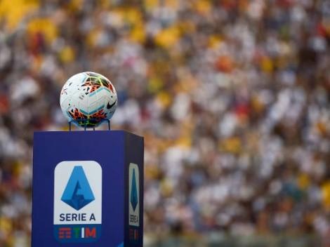 ¿Quién es el actual goleador de la Serie A?