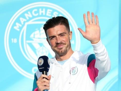 Manchester City pode bater recorde da transferência de Grealish para fechar com outro badalado jogador