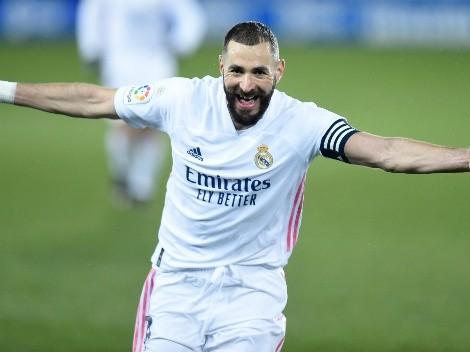 ¿Cuáles son las cláusulas de rescisión de las figuras de Real Madrid?