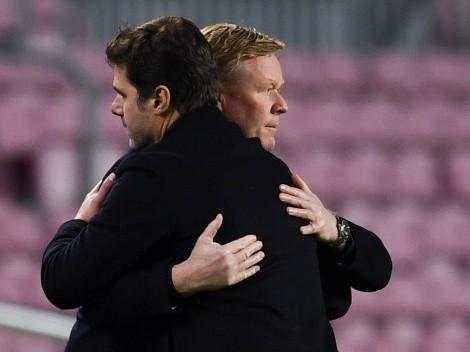 PSG e Barcelona podem realizar a troca de dois grandes atacantes