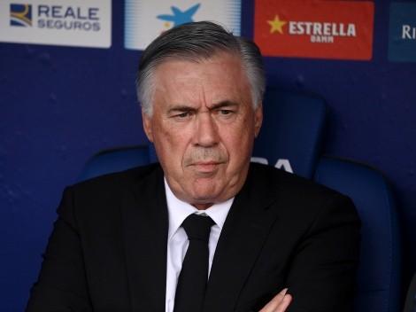 Importante jogador da seleção inglesa entra na lista de reforços do Real Madrid