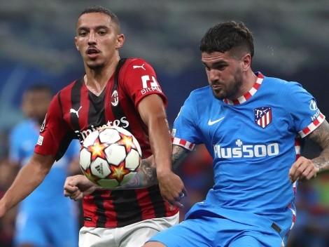 ¿Cuánto dinero gana Rodrigo De Paul en Atlético de Madrid?