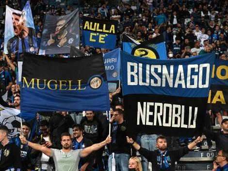 ¿Quién es Filip Stankovic, la nueva esperanza del Inter de Milán?