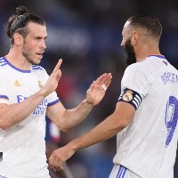 Real Madrid e Arsenal estudam grande troca de jogadores