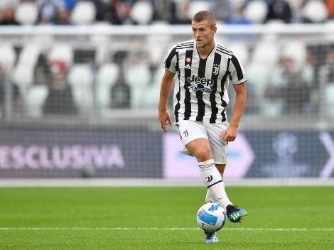 De Ligt quer deixar a Juventus e ganha força em gigante europeu