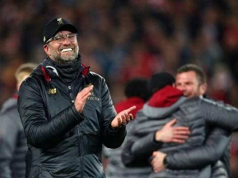 Liverpool pode atravessar o Barcelona e fechar com destaque da Inter de Milão