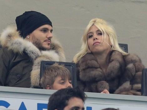 ¿Mauro Icardi estará en el partido de la Champions League después de lo de Wanda?