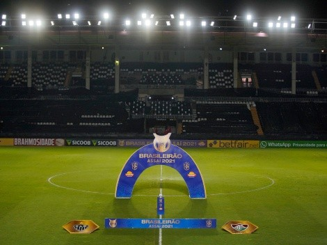 Cristian Baroni revela estádio mais difícil de jogar no Brasil: 'Parece que você vai morrer'