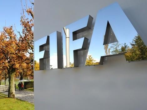 Deu ruim! Gigante brasileiro perde ação na FIFA e tem 45 dias para pagar dívida milionária
