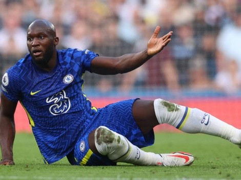 ¿Por qué Lukaku no convierte goles?