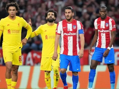 ¿Cuál es el récord histórico que acaba de romper Salah en Liverpool?