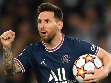 Los 5 jugadores que más se destacaron en este martes de Champions League