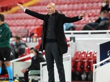 ¿Por qué Zidane rechazó la oferta de Manchester United?