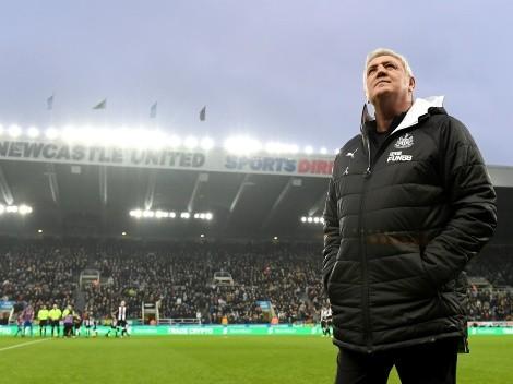 OFICIAL: Newcastle demite treinador e tem nome favorito para assumir o cargo