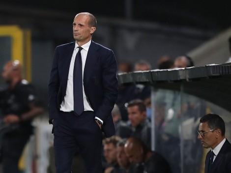 Ex-Chelsea e Newcastle entra na mira da Juventus
