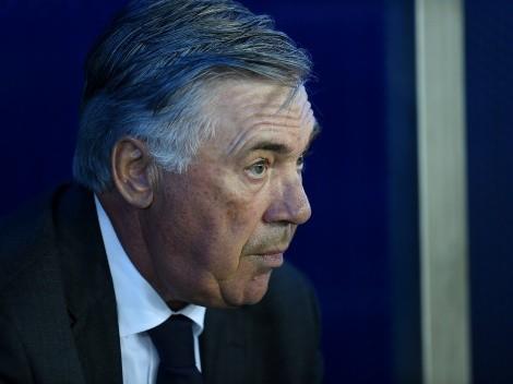 Na mira do Real Madrid, jogador recusa renovação de contrato e pode pintar no time merengue.