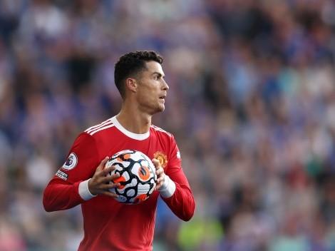 Cristiano Ronaldo teria pedido a chegada de um novo técnico para o Manchester United