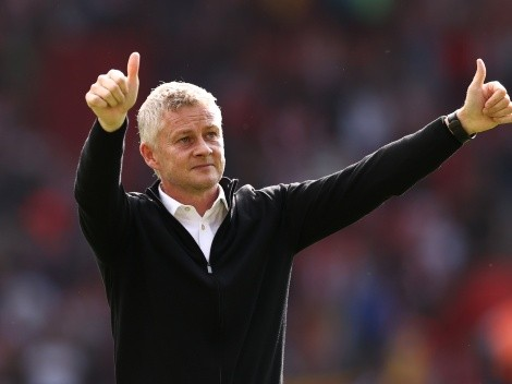 Reforço para janeiro: Manchester United fica próximo de defensor avaliado em R$ 129 milhões