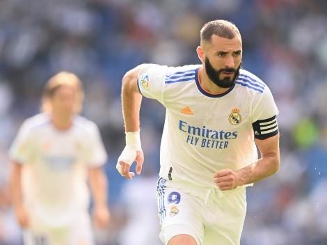 Benzema já pensa em deixar o Real Madrid e mira outros clubes