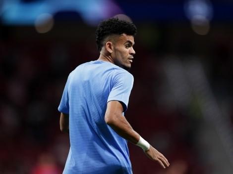 Clube topa pagar valor pedido pelo Porto e avança pela contratação de Luis Díaz