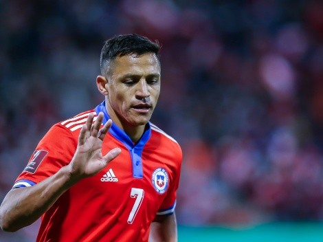 Sánchez descarta vinda ao Brasil e pode fechar com clube da Premier League