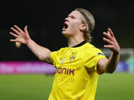 """Tottenham briga com gigantes da Europa para contratar """"novo Haaland"""""""